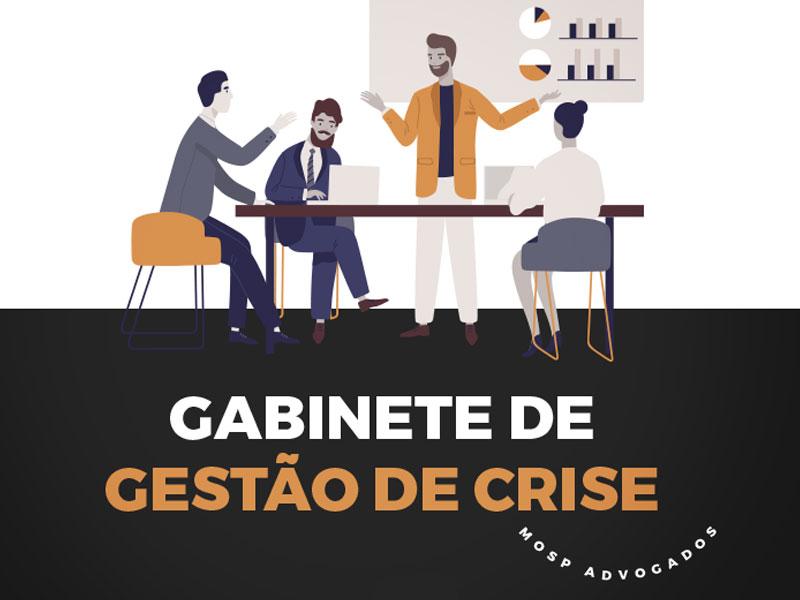MOSP - Comitê de Gestão de Crise