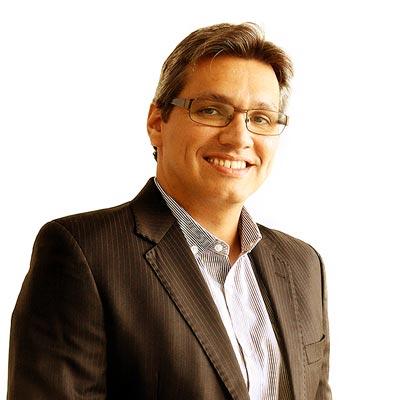 Gustavo Ocon - Perfil