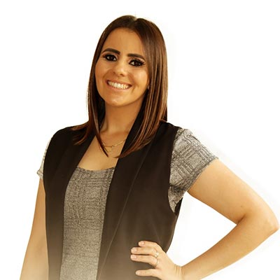 Raquel Lorusso - Perfil