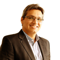 Gustavo Ocon