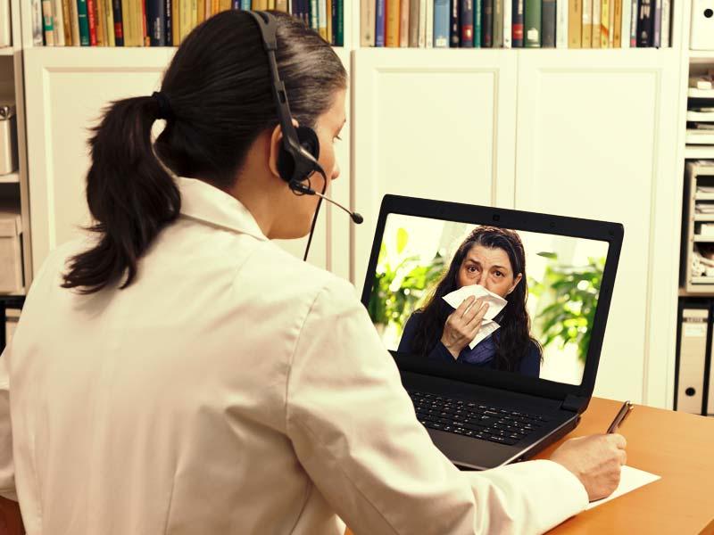 Telemedicina - MOSP Advogados