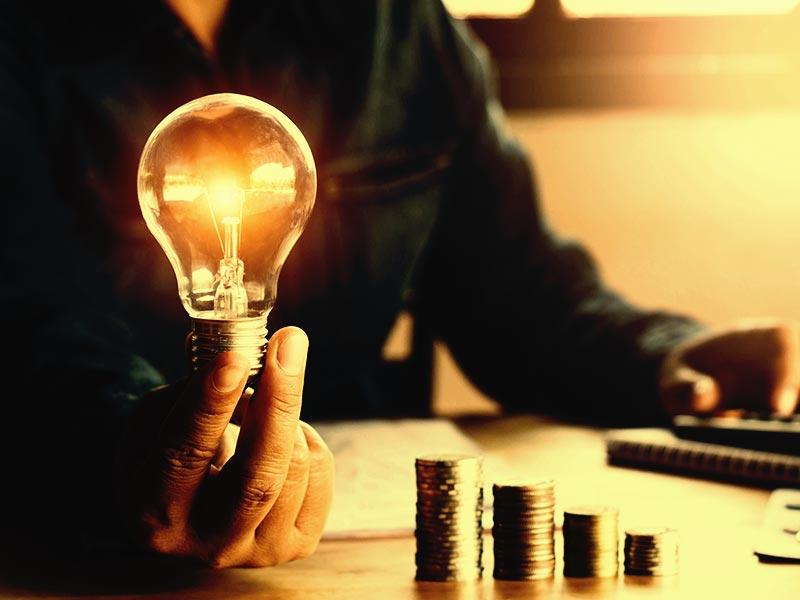 Isenção Conta de Energia