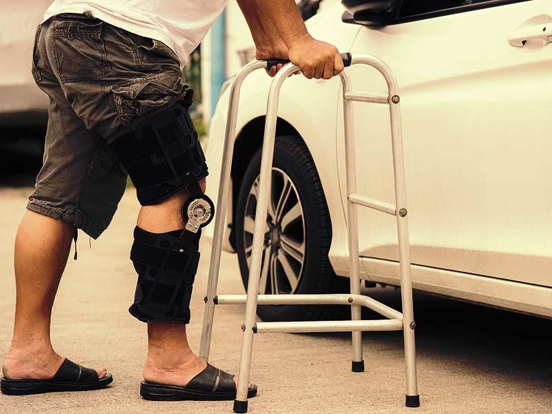 veículo adaptado para deficiente