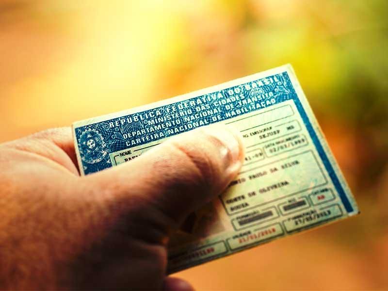 Novas regras para a CNH e infrações