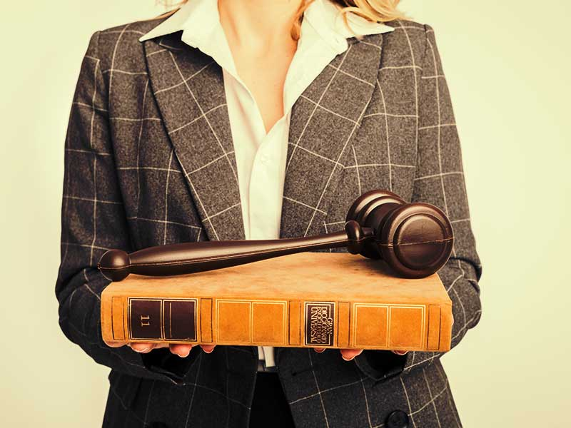 Dia da Advogada